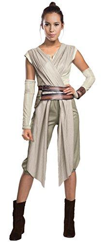 Rey-Kostüm für Damen – Star Wars VII