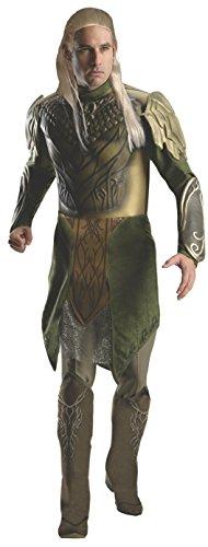Deluxe Legolas Kostüm für Herren