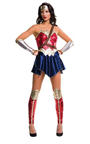 Rubie's Kostüm Wonder Woman