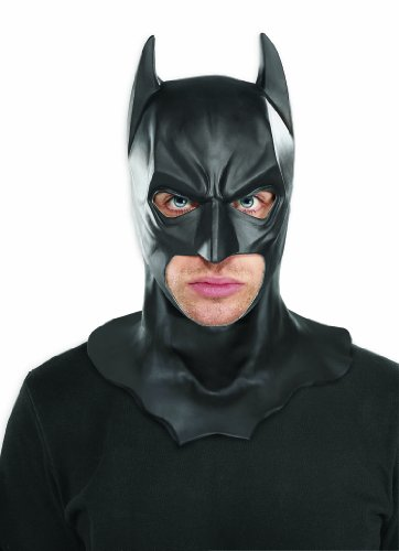 Rubies Offizielle Batman Dark Knight Full Maske