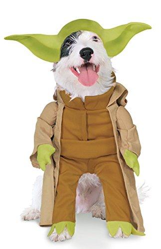 Yoda Hundekostüm