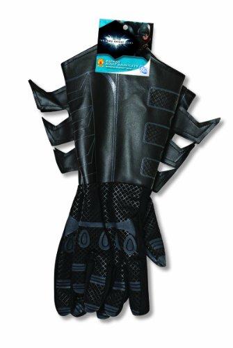 Rubies Offizielle Batman Handschuhe