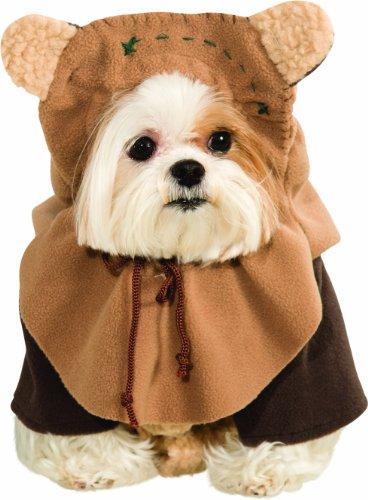 Star Wars Ewok Hundekostüm