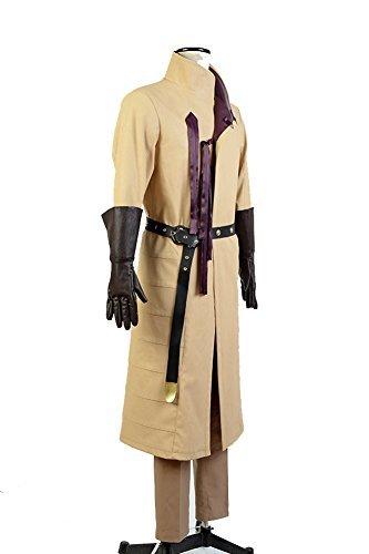 Game of Thrones Jaime Lannister Cosplay Kostüm XL Fuman