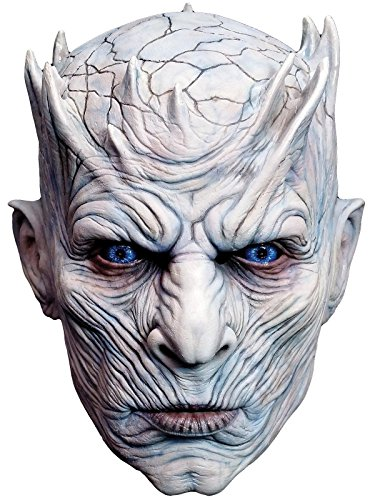 Game of Thrones Night's King Full Latex Adult Mask