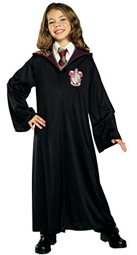 Harry Potter Hermine Granger Gryffindor Robe Kinderkostüm