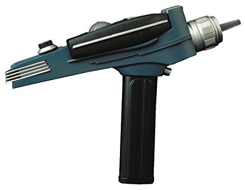 Star Trek Phaser Diamond Select Toys OCT074330 Nachbildung