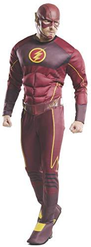 DC The Flash Deluxe Kostüm