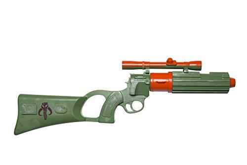 SW Star Wars Boba Fett Blaster