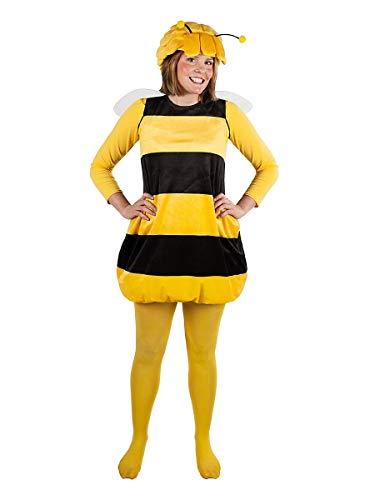 Biene Maja Kostüm für Erwachsene – Zweiteilig (M)