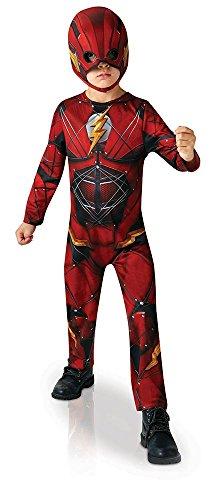 DC The Flash, offizielles DC Justice League Kinder-Kostüm