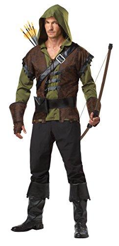Robin HoodKostüm – California Costumes