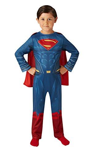 DC Superman Kinderkostüm, Rubie's