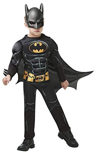 DC Batman Deluxe -Kinderkostüm