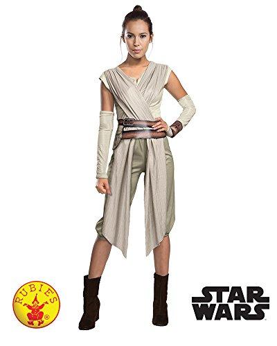 SW Rey Deluxe Erwachsenen Kostüm, beige
