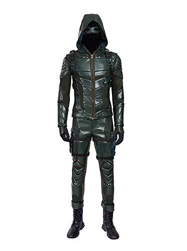 Arrow Season 5 Kostüm Herren Kostüm