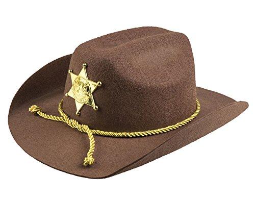 The Walking Dead Rick Grimes Sheriff-Hut