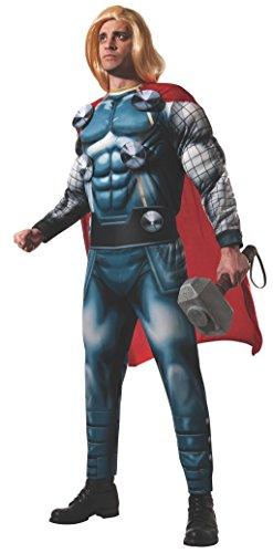 Marvel Thor Deluxe Kostüm –Standard