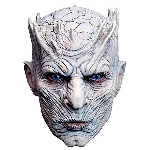 Game of Thrones Night King Nachtkönig Maske
